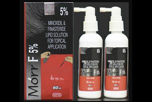 Morr F Topical Solution Review (Does it Work as Hair Loss Treatment?)