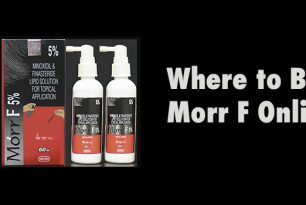 Where to Buy Morr F Online (Hairloss Topical Solution)