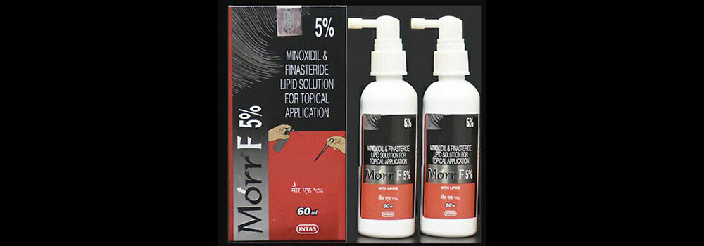 Morr F Topical Solution Review